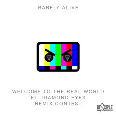 barely alive beatmound remix
